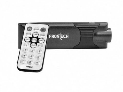 FRONTECH TV TUNER CARD DRIVERS FOR MAC DOWNLOAD