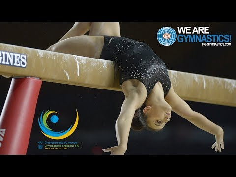 Women's All Around Final - 2017 Artistic Gymnastics Worlds