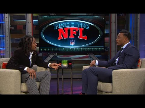 Adam 'Pacman' Jones Full Interview | INSIDE THE NFL