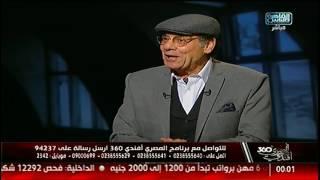 رسالة الفنان أحمد فؤاد سليم لشباب مصر .. الجيش حاجة تانية