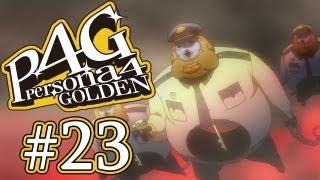 Persona 4 Golden - Episode 23