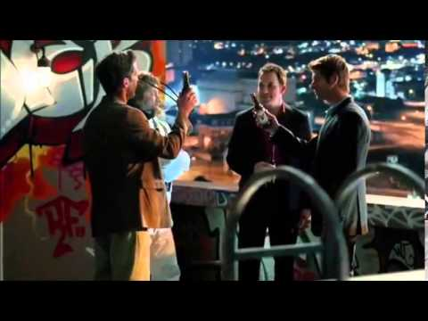 Trailer do filme Se Beber, Não Entre no Jogo