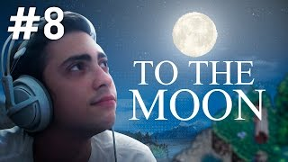TO THE MOON - O ACIDENTE! - Parte 8