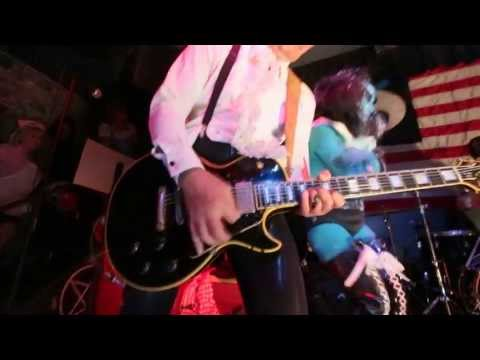 The Voluptuous Horror of Karen Black - Alaska - The Bowery Electric - 10/30/2013