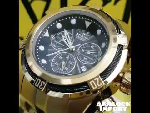 Relógio Invicta Bolt 23912
