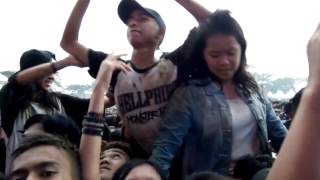 SCIMMIASKA WITH YOU HELLPRINT UNITED DAY V 2017
