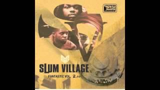 Slum Village - Get Dis Money (Instrumental)