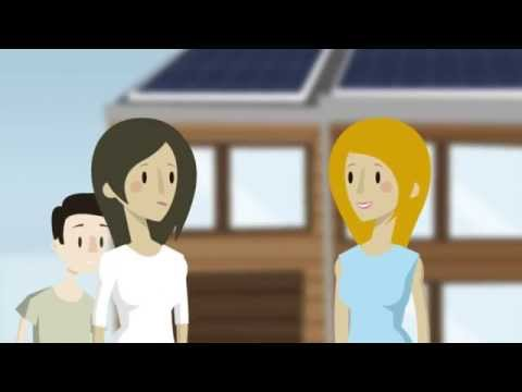 Energy Consumers : Now the power is yours!
