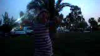 yagmur dansi 1