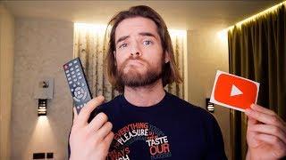 ТВ-цензура пришла на Ютупь?
