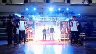 Anak Langit: Partai Final MMA Andra vs Rimba | Tayang 05/04/17