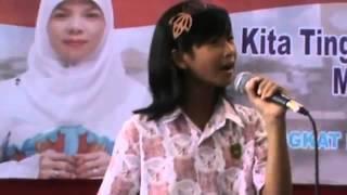 Laras Whisanty Prameswari - Nyiur Hijau