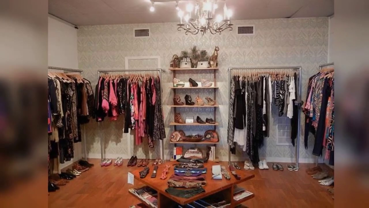 Small Boutique Interior Design Ideas Outstanding Youtube