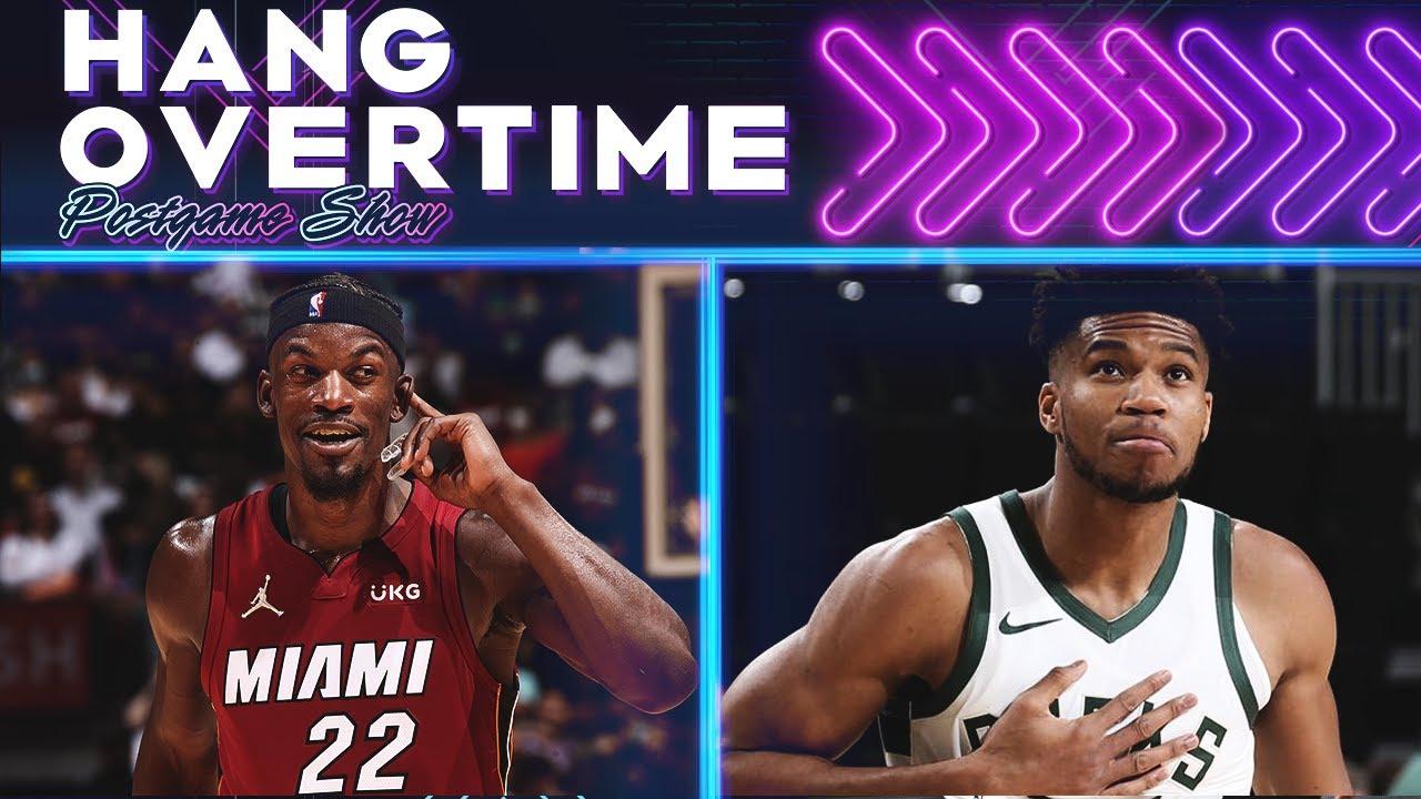 Miami Heat: 3 encouraging signs after beatdown of Bucks in season ...