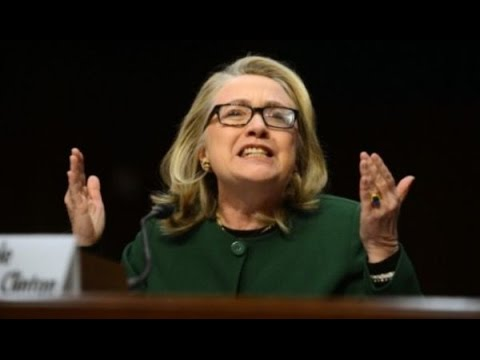 FEDERAL GRAND JURY ISSUED SUBPOENAS IN HILLARY CLINTON EMAIL CASE!
