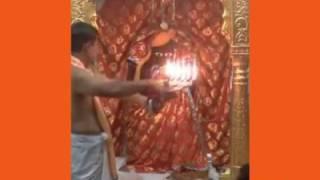 Mangla Aarti Darshan - DAKOR