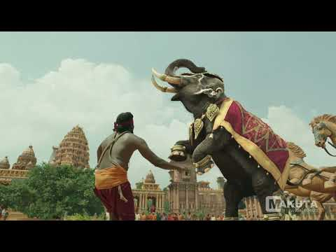 Thumbnail: Baahubali - The Beginning | VFX Breakdowns