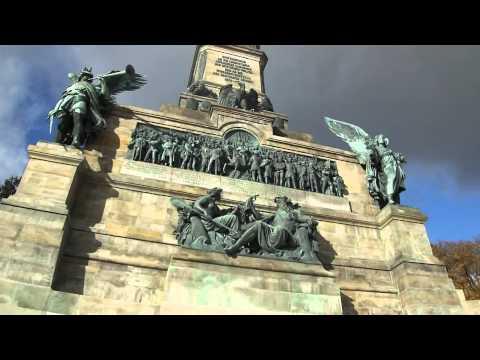 Niederwalddenkmal - Germania