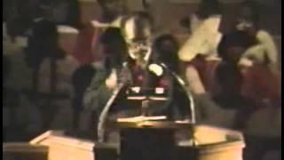 Rev. B. W. Smith -