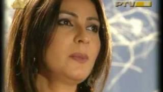 Fariha Parvaiz - Sachal Sarmast - Meri Aankhon Ne - Safar ul Ishq - PTV