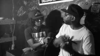 WK: TALIB KWELI TALKS AME CHURCH SHOOTING, BEING BLACK IN AMERICA, AND STATE OF HIP HOP,