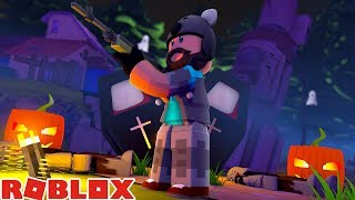 ROBLOX WALKING DEAD TYCOON!?