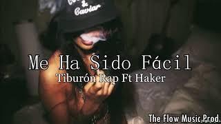 Rap Boom Bap 2018 | 🇲🇽 Tiraera 🇲🇽 | Tiburón Rap Ft Haker [The Flow Music Prod.]