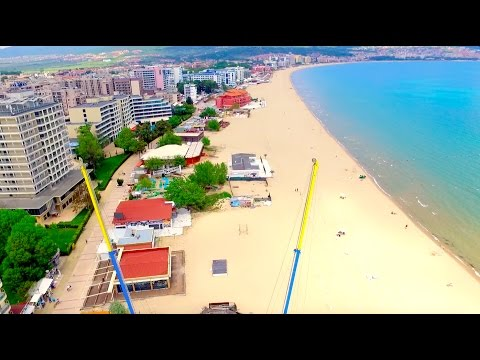 SUNNY BEACH 15.05.2017 / What Happens In Sunny Beach 05/2017