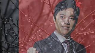 [新曲]    雨情の宿/三山ひろし  cover Keizo