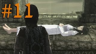 Ctz Play Shadow Of The Colossus Hd (part  11) Argus Hard