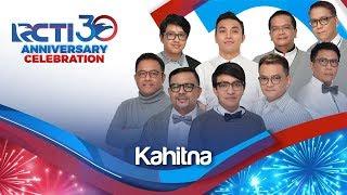 Rcti 30 Anniversary Celebration Kahitna Cerita Cinta 23 Agustus 2019