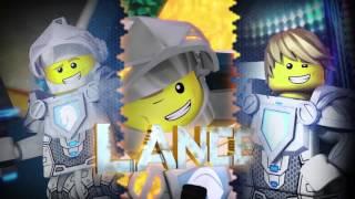 Kijk Lance filmpje