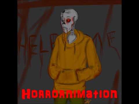 HorrorSwap AU | Horrornimation | ASK BEFORE USE | HorrorSwap Papyrus Theme