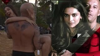 Deepika Padukone's Hot Avatar xXx The Return Of Xander Cage | Bollywood News
