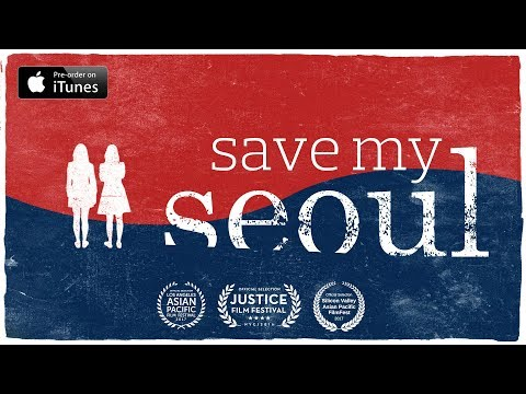 Save My Seoul - Official Trailer