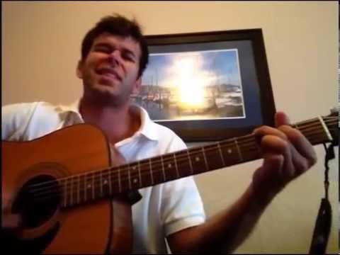 Jon Pardi- Missin You Crazy(Cover)