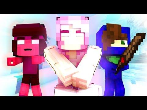 Steven Universe Season 1 FINALE - REDEMPTION Minecraft Steven Universe Roleplay 10