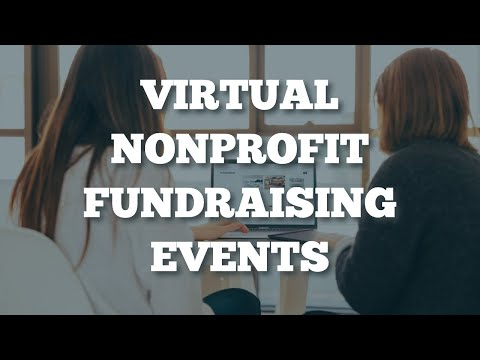 THE TRUTH Virtual Nonprofit Fundraising Events