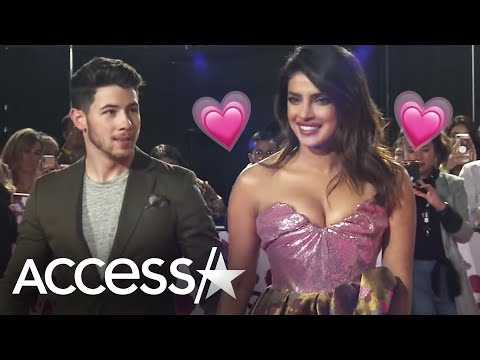 "'Isn't It Romantic's"" Priyanka Chopra Says 'It's Amazing' Having Nick Jonas Supporting Her 