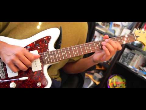 Redd Volkaert - Crazy Arms guitar solo
