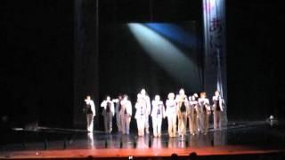 Cosband: JUUSAN NO CLUB ROYALE(13Pro) Karaoke: DJ OZMA - Roppongi C...