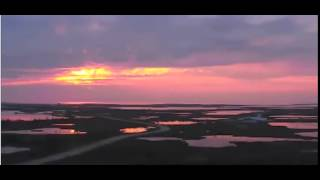 This you have to see! BRUTALLY Red Sky ! PLANET X !!! Manitoba cam 15 2 2015