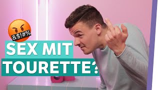 Tourette und Sex - 12 Fragen an Jan 🍟