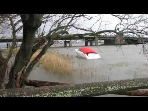 Hurricane Sandy: A Documentary