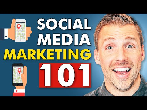 How to Start Social Media Marketing (5 ESSENTIAL Tips for Beginners)