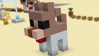 The Cutest Things in Minecraft