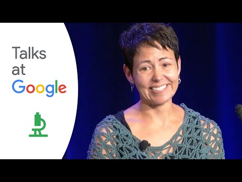 """Beth Shapiro: """"""""How to Clone a Mammoth"""" 