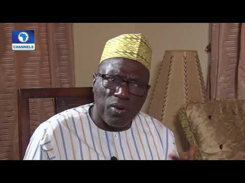 Makarfi Says PDP In Comfort Zone And APC's Fall Will Be Just Like That Of PDP Pt.4 |Roadmap 2019|