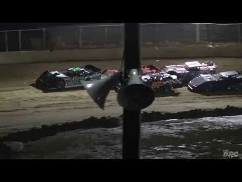 Twin Cities Raceway Park | 4.4.15 | Late Model Feature
