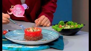 Еда для вечной молодости - здоровый рецепт на Новый Год